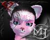 [MJ]Pink Vday Tiger Fur