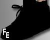 Fe.Black Shoes