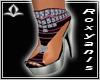 *RX* Rock Shoes Pink