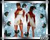 Chelle Christmas Dress