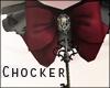 +Velvet Doll+Choker