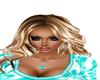 Reaina blonde/brown