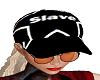 cappellino slave
