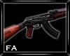 (FA)The AK47
