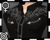*m B&W Western Shirt
