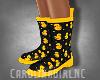 DUCKY Rain Boots