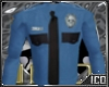 ICO Raccoon PD Uniform M