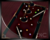 NORWOOD POOL TABLE