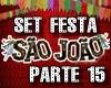 Set Festa Junina PT15