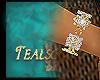 Tea's Diamonds 101