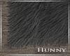 H. Grey Rug Fur