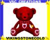 Stuffed Bear (R)