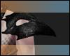 L| Crow Shoulder Guard