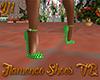 [M] Flamenco Shoes VB