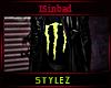 .::|S|::. Monster Jacket