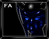 (FA)Blue PVC DemonV2