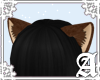 Holy Wolf Ears~ Brown I
