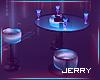 ! Trance Table Set