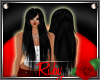 Reel Shiny Black