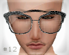 ::DerivableGlasses #12 M