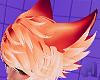 🅜 SUSHI: fox ear 4
