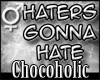 [C] Sign Haters Hate