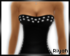 !R  Yay For Studs BLACK