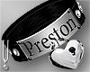 -V- Preston collar