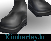 Dirty Job Boots (Female)