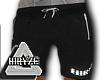 HiRyze Blk Shorts