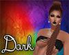 Dark Brown Passion