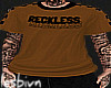 Reckless / Brown