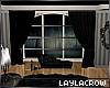 ☽ Dark Room