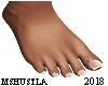 Sexy Pedicure Feet