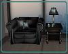 Loft Coffee Chair