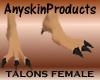 (ASP)Anyskin Talons Fem