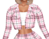 Clueless Crop Coat V2
