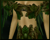 Dryad Olive Green Thing
