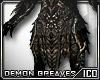 ICO Demon Greaves M