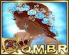 QMBR Toni-Flower Ginger
