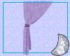 Left Celestial Drape