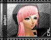[c] Hair: Nozomi Pink