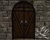 Animat. Door Medieval