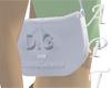 [APT] D&G Bolso blanco