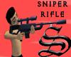 SBX-1 Sniper Rifle