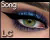 LC Song Flirty Sapphire