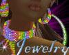 *KH* RC 5 Piece Jewelry