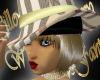WF>V4NY~BB Hat AshBlond
