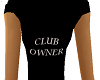 FEMALE OWNER T-SHIRT