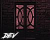 !D Savage Door